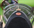 The Legend of Bugatti at Concours 2017