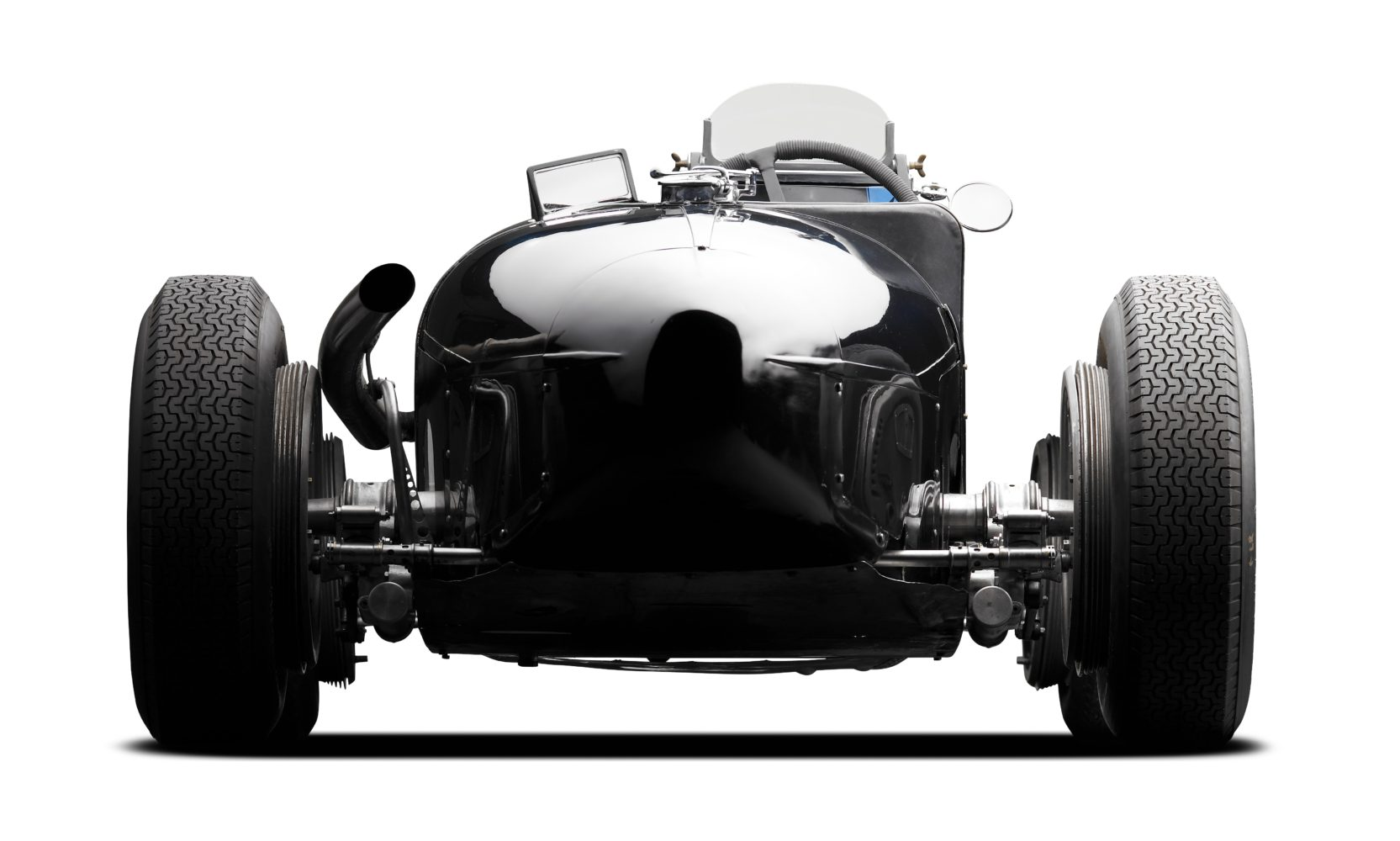 Car of the Week: Delage ERA