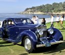 Car of the Week: Rolls-Royce Phantom II Figoni et Falaschi