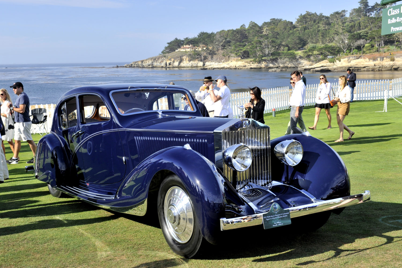 Car of the Week: Rolls-Royce Phantom II Figoni et Falaschi