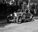 Car of the Week: Bentley 4.5-Litre Victor Broom Drophead
