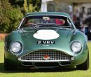 AMAZING ASTON MARTINS JOIN LINE UP FOR BIGGEST CONCOURS OF ELEGANCE YET