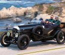 STAR CARS REVEALED AS TICKETS FOR CONCOURS OF ELEGANCE 2017 GO ON SALE