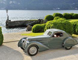 Car of the Week: Lancia Astura Aerodinamico