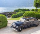 Concours of Elegance 2017: Opening this week