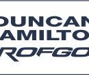 Duncan Hamilton ROFGO to Launch at Concours of Elegance