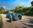 Car of the Week: Aston Martin Le Mans Short Chassis