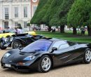 CONCOURS OF ELEGANCE AND BRIDGE OF WEIR LEATHER COMPANY INTRODUCE 'CARS OF OUR YEARS' SPECIAL FEATURE FOR 2017