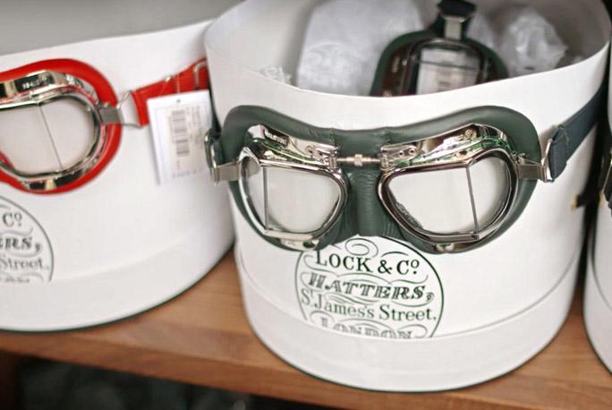 Lock & Co Hatters