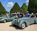 Concours of Elegance 2017: Highlights