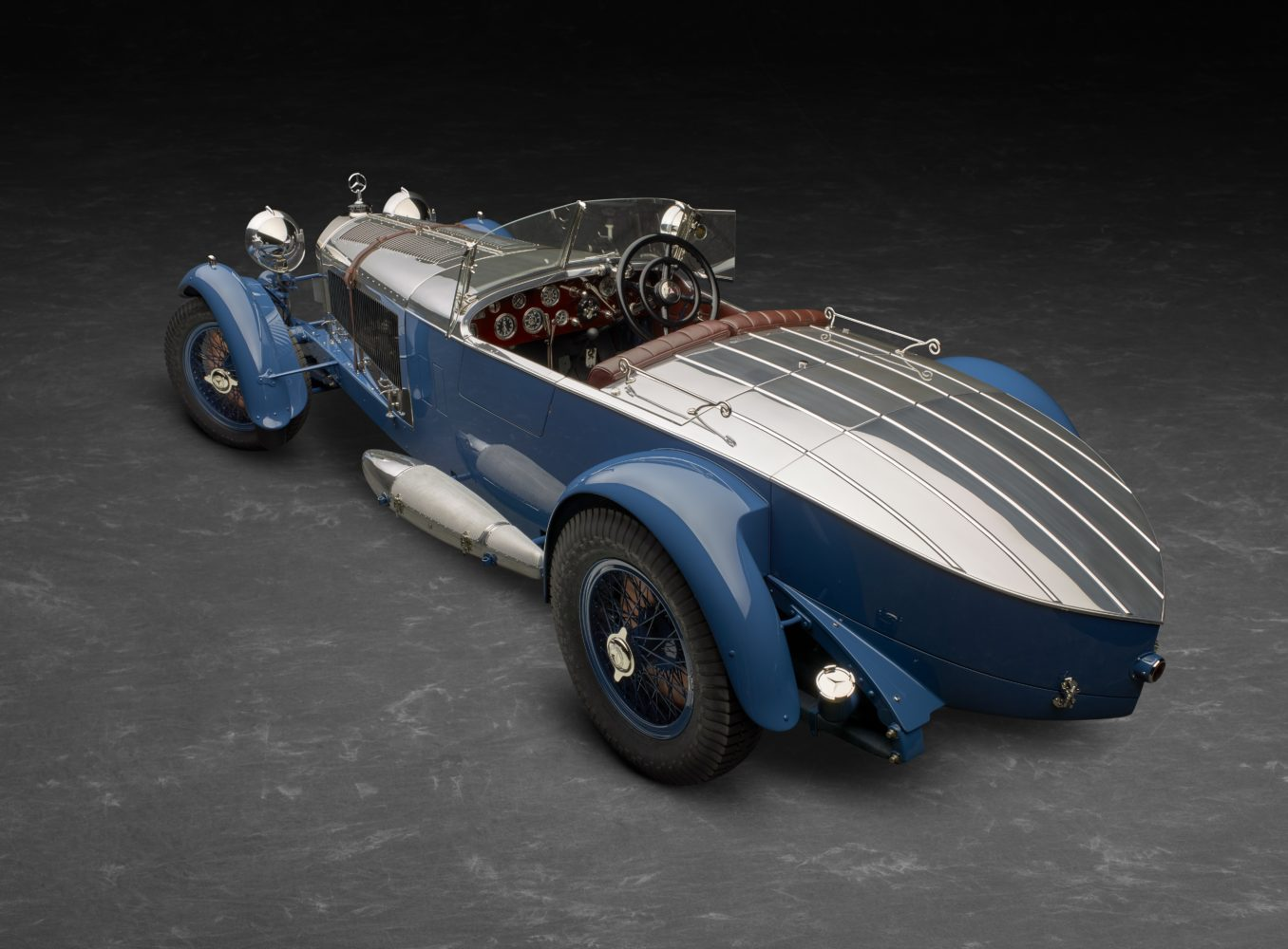 'World's Finest Car' Confirmed for Concours of Elegance