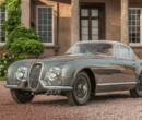 FROM FIRST ITALIAN GRAND PRIX WINNER TO LAST FOUR-CYLINDER FERRARI: CONCOURS OF ELEGANCE REVEALS WORLD-CLASS LINE-UP