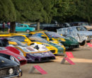 TICKETS NOW ON SALE FOR CONCOURS OF ELEGANCE 2018