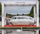 Concours of Elegance Wins 'Motoring Spectacle of the Year'