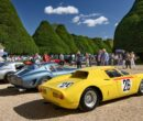 Tickets on Sale For Concours of Elegance 2021