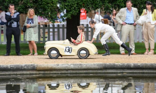 Concours of Elegance 2020: Gallery II