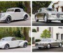 Unique Alfa Romeos Join Concours of Elegance 2020