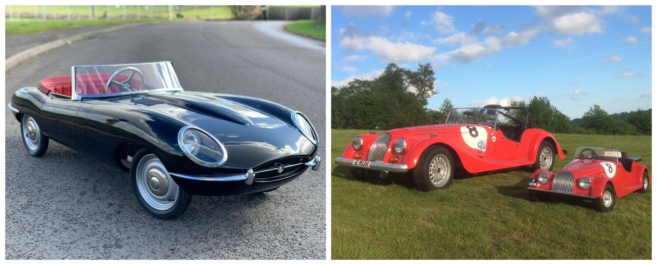 Concours of Elegance Launches 'The Junior Concours'