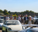 CONCOURS OF ELEGANCE WINS CONCOURS OF THE YEAR AWARD AT THE HISTORIC MOTORING AWARDS