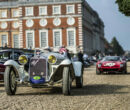 Concours of Elegance Prepares for Special Tenth Anniversary Show in 2022
