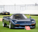 Concours of Elegance Celebrates Golden Era of the Supercar With 'Harry's Garage' Feature