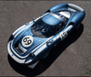 Ecurie Ecosse LM69 World Debut at Concours of Elegance
