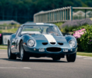 Ferrari 250 GTO Leads Prancing Horse Legends