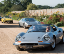 Be a Part of the UK's Finest Concours
