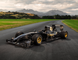 Rodin Cars to Appear at Concours 2021