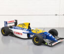 Iconic Formula One Cars Head for Hampton Court Palace